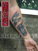 重庆纹身 重庆机械纹身 重庆机械纹身价格 3D纹身