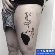 如何理解纹身的价格!