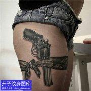 重庆左轮手枪哪里可以纹
